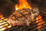 Gydytojas paaiškino, ar mėsa didina riziką susirgti šiuo vėžiu