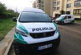 Jurbarkas tampa paauglių nusikaltimų sostine: tykojo 14 metų mergaitės