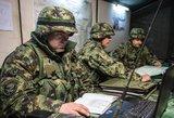 Baltarusija ruošiasi neįtikėtiniems planams kariuomenėje