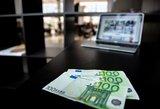 Gyventojus pasiekia laiškai: dabar pensiją lems noras rizikuoti