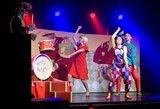 Kakės Makės ir teatro gerbėjai turėtų suklusti – pristatytas naujas spektaklis