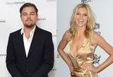 Garsiausias Holivudo mergišius suvystytas: Leonardo DiCaprio susižadėjo