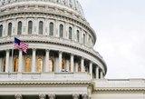JAV aštrėja priešprieša tarp Trumpo ir Kongreso demokratų