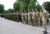A. Leika: didžiausių NATO pratybų Lietuvoje tikslai buvo pasiekti