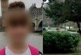 Prabilo nužudytos ir išprievartautos 14-metės lietuvės mama