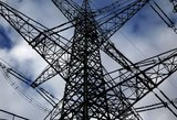 Atšalus orams brango elektros kaina