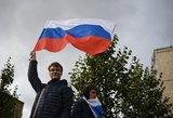 Analitikų verdiktas lietuvių požiūriui į Rusiją: sovietinė nostalgija vis dar gyva
