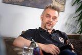 Trakuose ir Nidoje Andrius Mamontovas surengs finalinius vasaros turo koncertus
