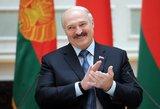 ES turėtų persigalvoti dėl santykių su Baltarusija?