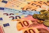 """""""INVL Baltic Real Estate"""" pelnas pernai smuko penktadaliu iki 3,6 mln. eurų"""