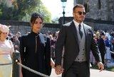 Gerbėjai sužavėti: V. Beckham sugalvojo, kaip pasipelnyti iš savo blogų emocijų