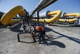"Parlamentarai domėsis ""Amber Grid"" skelbtu dujotiekio į Lenkiją konkursu"