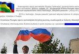 Neįprastas Plungės gestas: ieško atlikėjų į festivalį Rusijoje