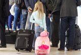 Ekspertai atsako, ar naujajai Vyriausybei pavyks pažaboti emigraciją