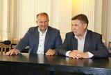Prokuratūra skundžia sprendimą dėl buvusių Seimo narių išteisinimo