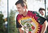 Neįtikėtina: pasaulio šachmatų čempionas Magnusas Carlsenas žavisi Lietuvos krepšininkais