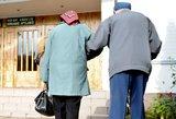 Valstybės kontrolė: dėl senėjančios visuomenės Lietuva turi susirūpinti jau dabar