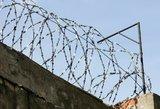 Kaliniai Marijampolėje grasina maištais ir neramumais – nebegali nusipirkti narkotikų