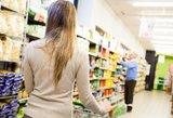 Suskaičiavo, kiek pakilo maisto kainos pasaulyje