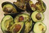 Pirkėjų dėmesiui: populiariame prekybos centre – 40 kg supuvusių vaisių