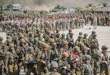 Papasakojo, ką Lietuvos kariai veikia Afganistane