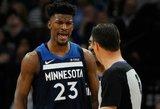 """Jono Valančiūno """"Raptors"""" įsitraukė į lenktynes dėl dar vienos NBA žvaigždės"""