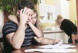 Šiauliuose nuteisti svetimais vardais kreditus ėmę jaunuoliai