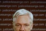 """""""WikiLeaks"""" veiklos dešimtmetis: kritikos susilaukę konfidencialios informacijos viešintojai"""