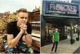 Lietuvoje vyksiantį šou iliuzionistas reklamuoja Las Vegase: teko nemažai pakratyti kišenes