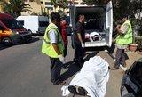 Airijos žiniasklaida: Tunise per išpuolį buvo dvi lietuvių šeimos