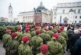 Kas laukia Lietuvos krašto apsaugos sistemos?