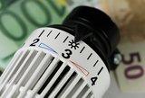 Kodėl finansų ministras slepia būsimą lengvatinį PVM tarifą šildymui?