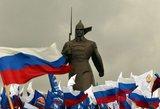 """Kalnų Karabachas – naujas Rusijos """"taikos"""" projektas?"""