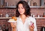 7 požymiai, kad cukraus vartojate per daug