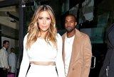 K. Westas ir K. Kardashian Florencijoje nesituoks