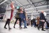 Pasiruošimas vasarai: kai kurios parduotuvės pradeda dirbti ilgiau