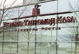 Bankrutavusios Vilniaus taupomosios kasos indėlininkams laukimas prailgo