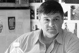 In memoriam Vitalijus Cololo: draugai ir bendražygiai apie mirusį vyrą