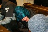 Pataisos namai nusikalsti netrukdo: už itin žiaurius kankinimus nubausti 4 kaliniai