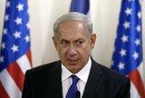 Taikingas Irano tonas erzina Izraelį