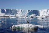 Klimato kaita vis spartėja: kas laukia toliau
