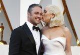 Lady Gaga vėl dėmesio centre: teks pamiršti vestuves