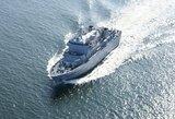 """Rusijos prašymu Interpolas ieško esto, neva sumaniusio laivo """"Arctic Sea"""" pagrobimą 2009 metais"""