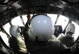 Rusija ir Baltarusija planuoja karinių oro pajėgų skrydį virš Lietuvos