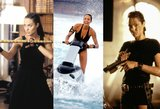 Geriau nei Angelina Jolie? Paaiškėjo, kas dabar vaidins Larą Kroft