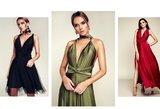Pavers princesėmis: suknelių kūrėja dovanos sukneles nepasiturinčioms abiturientėms