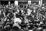 """""""Prahos pavasario"""" vertinimas Rusijoje: daugelis palaiko okupaciją"""