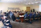 Dėl Darbo kodekso prireiks dar vieno Trišalės tarybos posėdžio