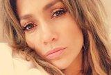 Jennifer Lopez dukra ūgtelėjo: tapo mamos antrininke