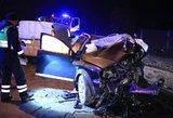 Perspėjimas vairuotojams: nedarykite šios klaidos - gali baigtis skaudžiai